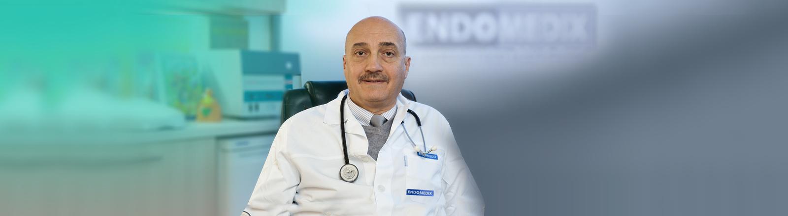 Endomedix Dr. Takáts Alajos